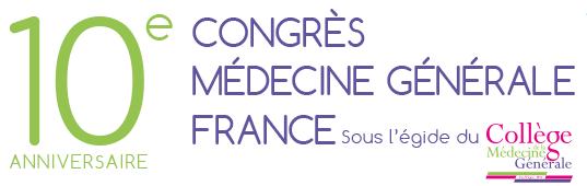 10e congrès de la médecnie