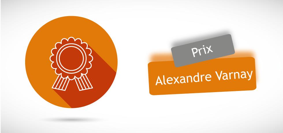 Prix Alexandre Varney