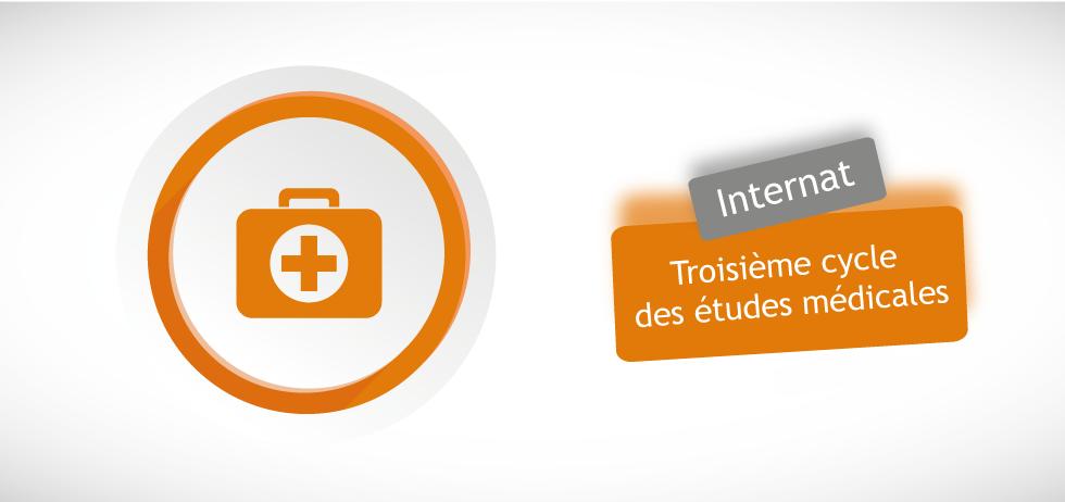 Internat - études médicales